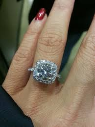 2ct engagement rings best 25 2 carat ideas on 2 carat ring 2 carat