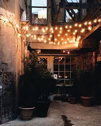 Outdoor String Lights Patio Best 25 String Lights Outdoor Ideas On Pinterest Backyard