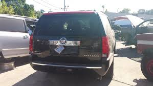 cadillac escalade tail lights used parts 2010 cadillac escalade esv platinum 6 2l l94 v8