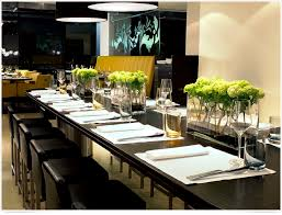 5 tasteful dining tablescapes meetings imagined