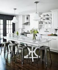 kitchen island variations tolix stools contemporary kitchen angus fergusson