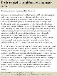 Business Administration Resume Examples by Business Management Resume Examples Click Here To Download This