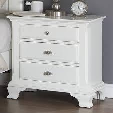 darby home co fellsburg 3 drawer nightstand u0026 reviews wayfair