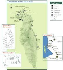 Syracuse Map Antelope Island State Park Map 4528 West 1700 South Syracuse Ut
