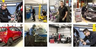 lexus repairs dublin crash repair centre fitzpatricks garages