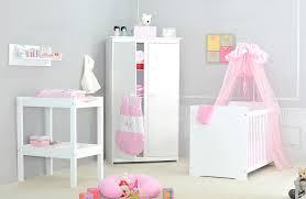 chambres bébé pas cher univers chambre bébé fille pas cher