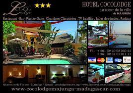 la chambre des 駱oux 由酒店度假家庭哈 餐厅美食椰子洛奇哈