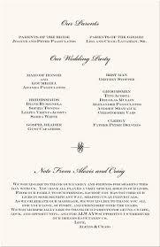 order wedding ceremony program orthodox wedding program unique wedding ideas