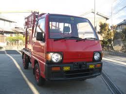 subaru fire like brand new 1991 subaru sambar 4x4 ex fire truck in japan
