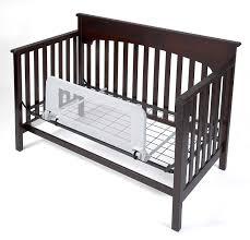 convertible crib bed rail vnproweb decoration