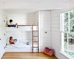 Bunk Beds For Small Rooms Glamorous Bedroom Design - Kids room with bunk bed