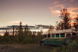 Kavik Alaska Map by Magic Bus Alaska Google Search Alaska And Canada Pinterest