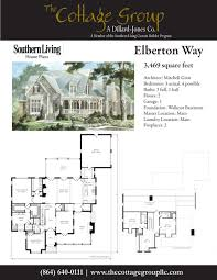 elberton way the cottage group i will take this one bricks