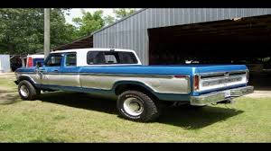 78 Ford F150 Truck Bed - 1979 ford f350 4x4 super cab pickup truck youtube