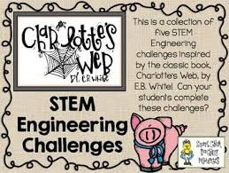 Why Won T The Challenge Work Stem Engineering Challenge Novel Pack S Web By E B