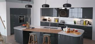 vivo athracite doors sheffield kitchen outlet