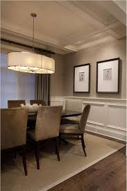 Transitional Dining Room By Michael Abrams - Transitional dining room