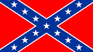 jeep american flag battle flag of the confederate states of america