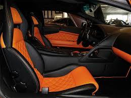 Lamborghini Murcielago Orange - 2008 lamborghini murcielago lp640