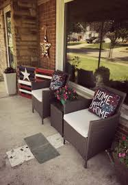 diy patriotic pallet project diy festive home decor