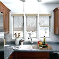 ideas for kitchen window treatments kitchen window covering valances for kitchen windows mini blinds to