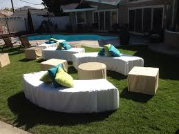 party rental orange county lounge furniture orange county with the best facilities