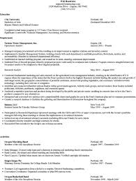 Sample Resume For Freshers Mba Finance And Marketing by Personal Details Sample Mba Resume Throughout Keyword Mba Resume