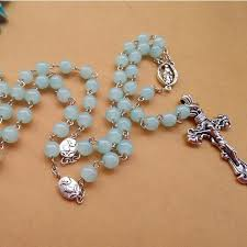 religious jewelry stores new arrived fashion religious jewelry blue glass