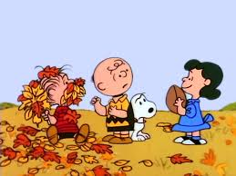 happy thanksgiving picture messages thanksgiving day charlie brown