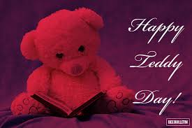 ideas for teddy day 10th feb to make it special and fun bee
