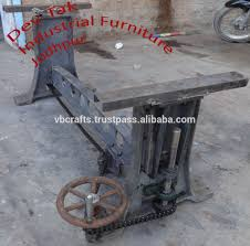 crank table base for sale industrial crank chain table base buy crank table base chain crank