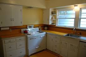 1950s kitchen furniture kitchen astounding refinishing kitchen cabinets design with