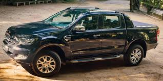 Excepcional Ford-Ranger Limited-2017 (6)   Primeira Marcha &MW21