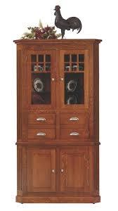 15 best corner cabinet ideas images on pinterest corner hutch