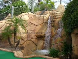 waterfall landscape design ideas for rock garden waterfalls