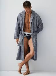 Robe De Maison Simple Magasinez Les Robes De Chambre Pour Homme Simons