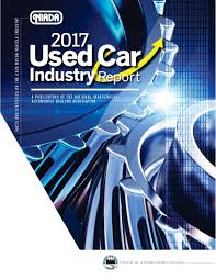 niada com niada used car industry report national independent