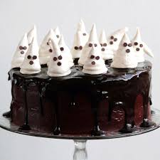 halloween cakes ideas