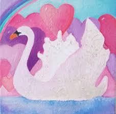 swan by jane michelle adams lsa