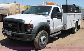 ford f550 utility truck for sale 2008 ford f550 utility truck item c3858 sold may 20 uni