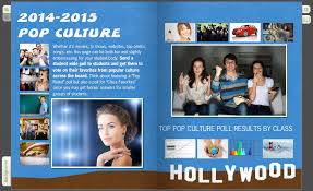 yearbook websites pop culture polls use your yearbook as a snapshot of what s hot