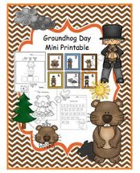 groundhog day word search activity word search therapy and