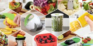kitchen gadgets 9 kitchen gadgets that make cooking easier and more enjoyable