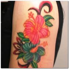 17 best hibiscus tattoo meaning images on pinterest flower