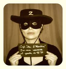 amelie as zorro halloween costume ideas pinterest amelie and