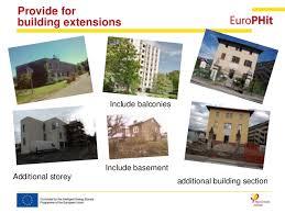 exterior xplus construction deep retrofit deep retrofits across europe passive house institute