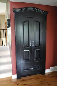 Black Armoire Best Armoire Closet Ideas U2014 All Home Design Ideas