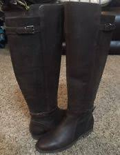 s ugg australia brown leather boots ugg australia s leather 5 5 us shoe size s ebay
