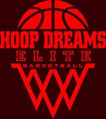 hoop dreams elite