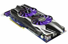 the most beautiful graphic card